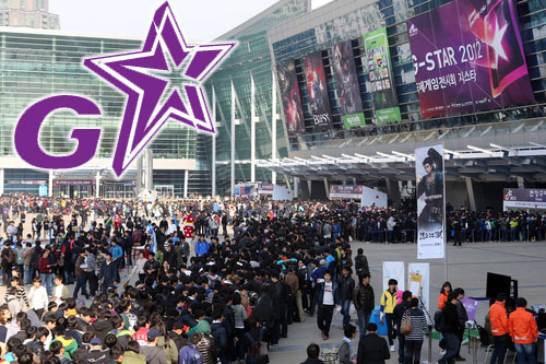 G Star Korea